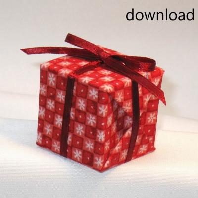 CHRISTMAS PRESENT PDF