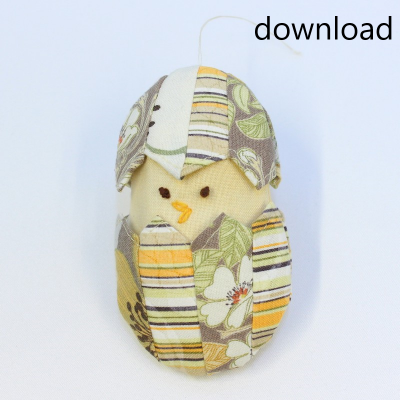 EGG WITH CHICKEN PDF