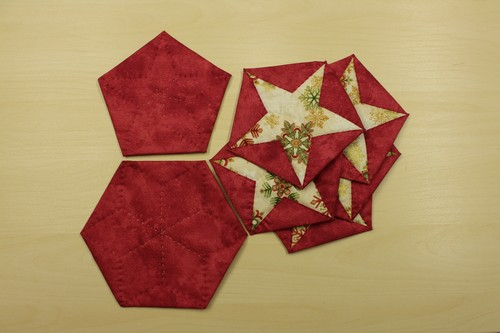 japanese folde patchwork