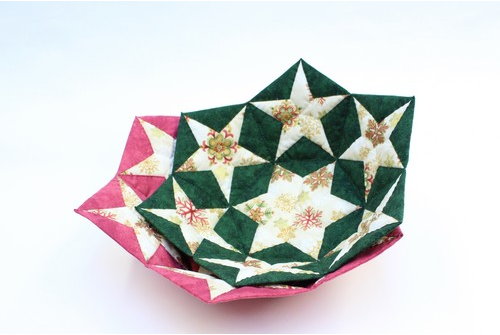 Japanese Folding Patchwork